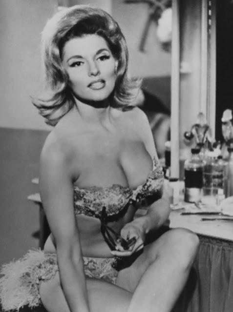 Nancy kovack naked