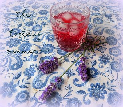 Black Currant & Vanilla Cordial
