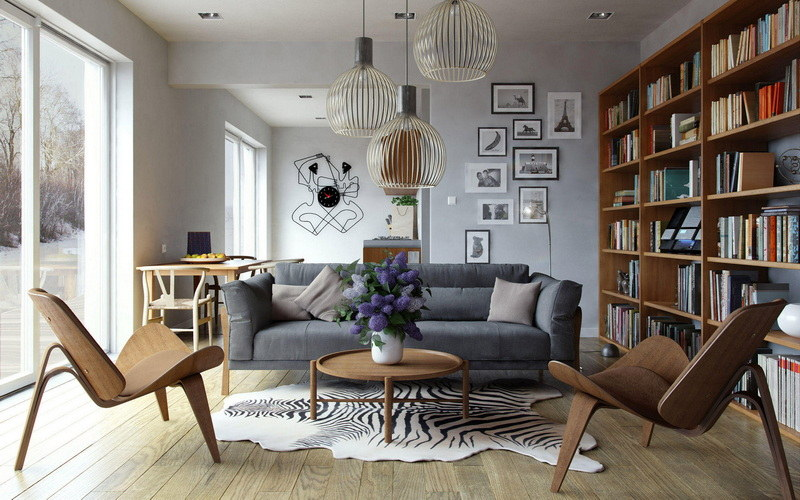 7 σπιτικές αναβαθμίσεις για να μεταμορφώσετε τον προσωπικό σας χώρο