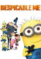Despicable Me 2010 Dual Audio Hindi 720p BluRay