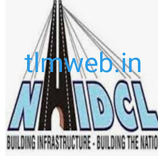 Jobs at NHIDCL: Apply for Executive Director General Manager posts