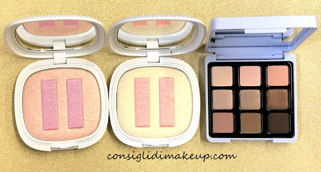 Haul Kiko Cosmetics: Collezione Less is Better e Spring 2.0