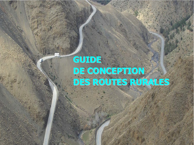 Guide de conception des routes rurales