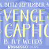 BOOK BLITZ - EXCERPT & GIVEAWAY - Revenge in the Capitol by B. Ivy Woods