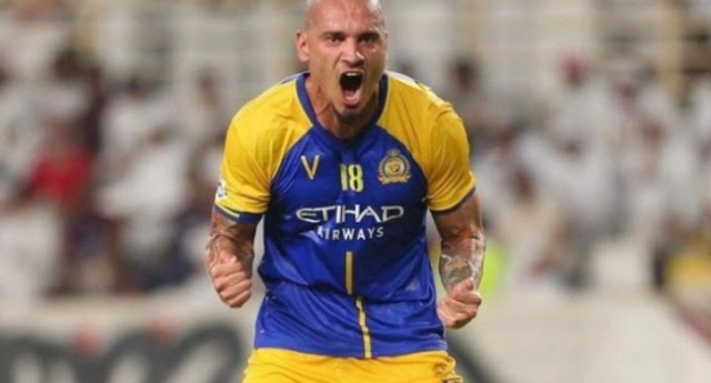Maicon Galatasaray'a geri dönme zamanı
