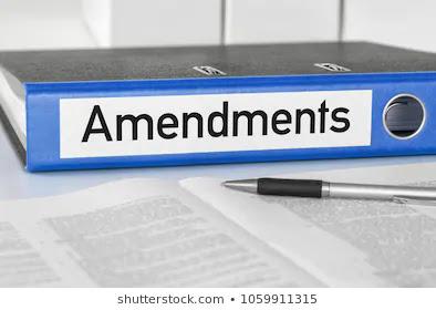 AADHAR AMENDMENT BILL PASSED IN LOK SABHA