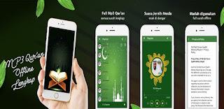 Mishary Rasyid Full Quran MP3 Offline Gratis Download