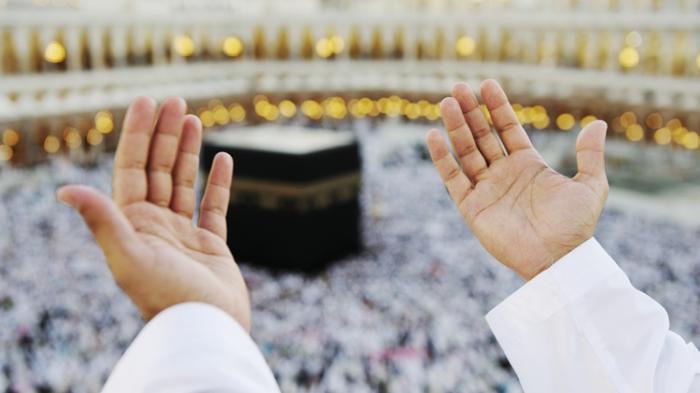 Tabungan Umroh Syariah