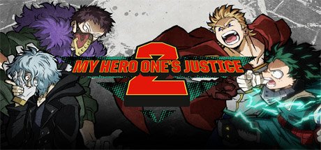 تحميل لعبة My Hero One's Justice 2