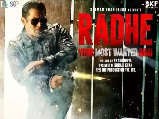 Salman brings South Korean Action Star for 'Radhe' Fight Scene