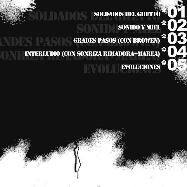 Movimiento Original - Demo - Portada