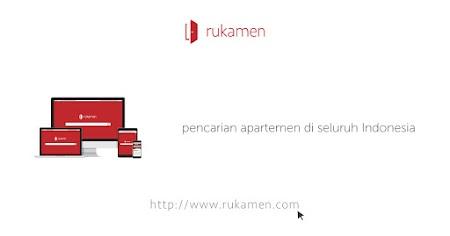 Rukamen, Situs Penjualan Apartemen Pilihan Anda
