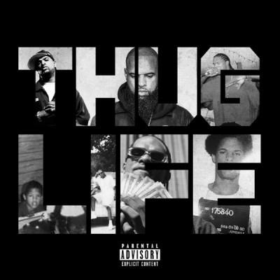 Slim Thug - Thug Life (2020) - Album Download, Itunes Cover, Official Cover, Album CD Cover Art, Tracklist, 320KBPS, Zip album