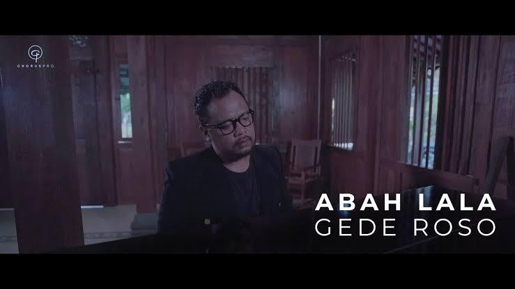 Kunci Gitar Abah Lala - Gede Roso Chord
