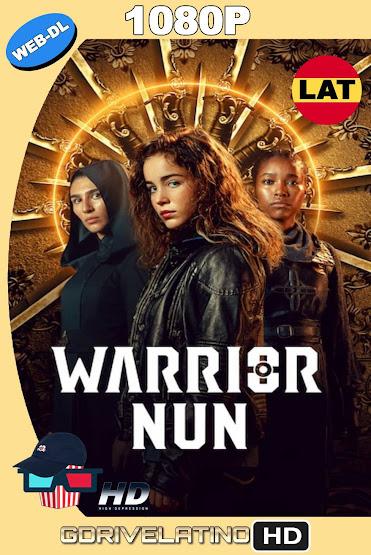 La Monja Guerrera (2020) Temporada 01 NF WEB-DL 1080p Latino-Ingles MKV