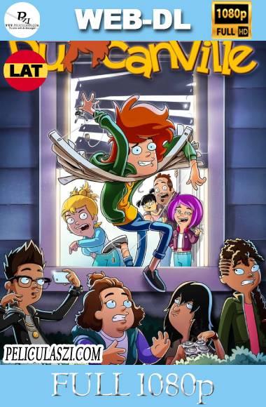 Duncanville (2020) Full HD Temporada 1 [01/11] WEB-DL 1080p Dual-Latino