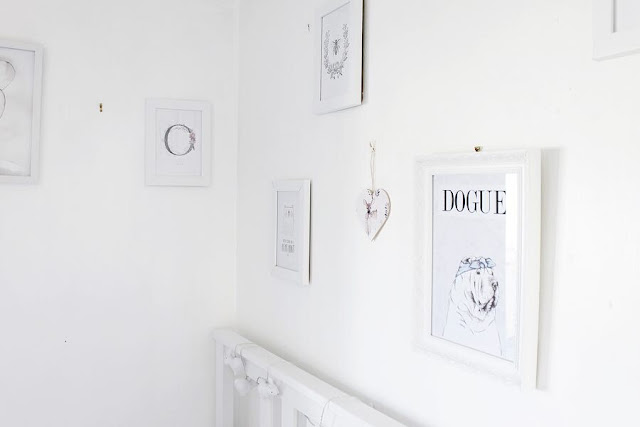 Girly shabby chic room makeover and mori girl room ideas