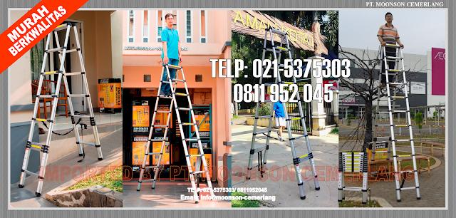 tangga-portable-segitiga