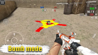 special forces group 2 mod apk unlocked all skins and unlimited health and ammo