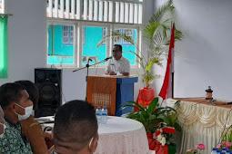 Dispendikbud Maluku Sosialisasi Asesmen Nasional Tahun 2021 di Tanimbar