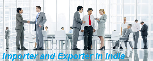 Importer Exporter in India