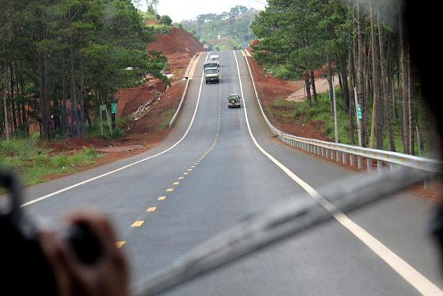 Ít ai biết Việt Nam có 1 doanh nghiệp xây cao tốc rất giỏi nhưng bị chơi xấu 6