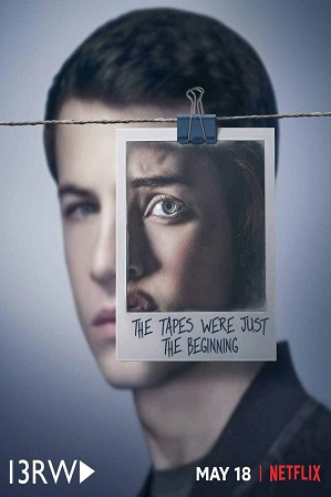 13 Reasons Why Season 2 Download All Episodes 480p 720p 1080p HEVC