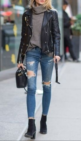 15+ Fall Street Style Trends 2019