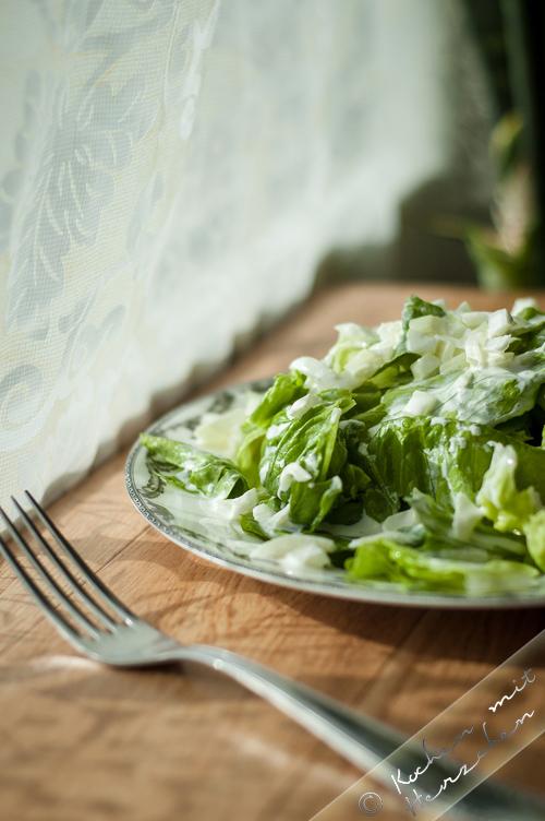 Omas Salatdressing #2