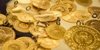 سعر الذهب وليرة الذهب ونصف الليرة والربع في تركيا اليوم الجمعة 2/10/2020
