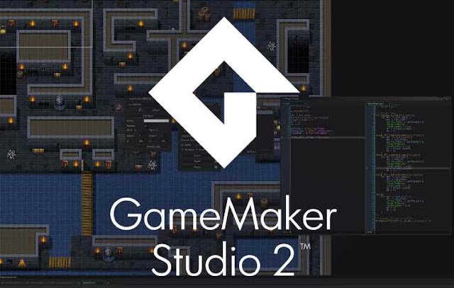 GameMaker Studio Ultimate 2.2.3.436 x64 Full Crack
