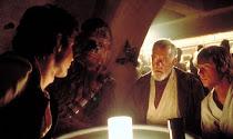 21 Star Wars Mos Eisley Solo kenobi - On the Third Day...