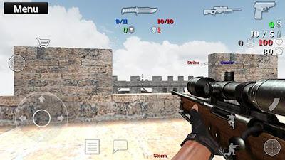 Download Game mod Special Forces Group 2 MOD APK (Unlimited Money) v2.7 Offline