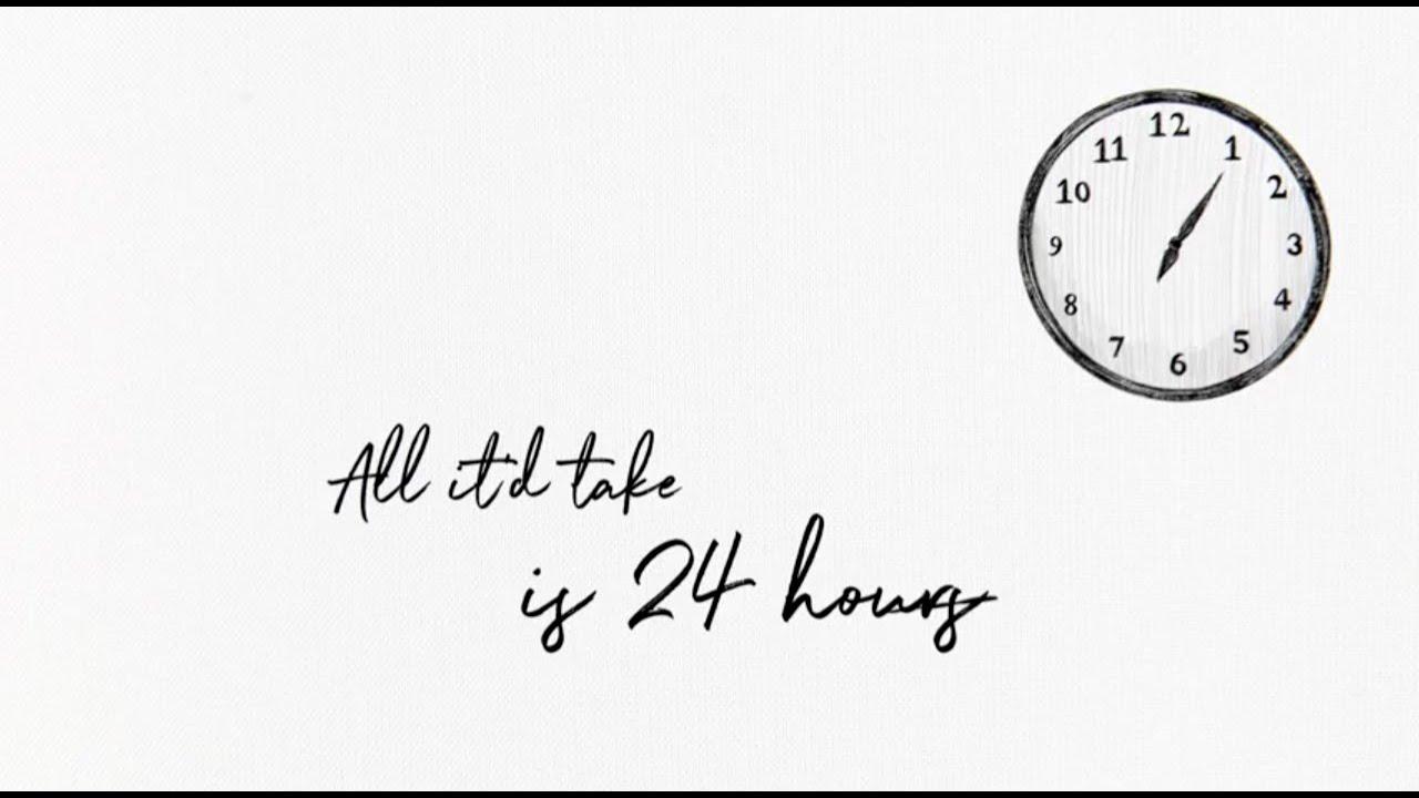 24 Hours Lyrics Shawn Mendes | Wonder | English Music Lyrics