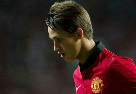 Adnan Januzaj Manchester United Pictures