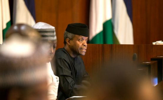 Presidency starts firsts batch of N5,000 monthly payments to poor Nigerians