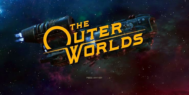 The Outer Worlds will be released on the Nintendo Switch