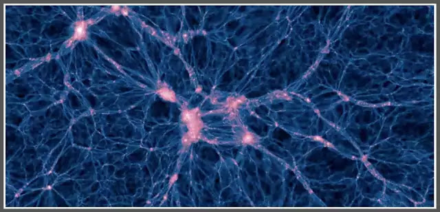 What is dark matter