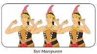 Tari Manipuren www.simplenews.me