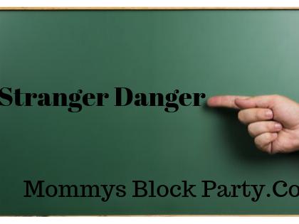 Stranger Danger- How to Explain to Kids