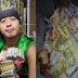 Wais Na OFW Nakaipon ng Mahigit 1 Milyon Matapos Mag Diet, At Umiwas sa Online Games at Sigarilyo
