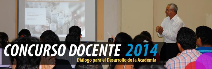 Rafael castillo modific arbitrariamente las bases del for Concurso docentes