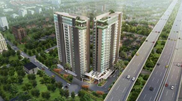 Apartemen Tamansari Hive Executive Residence