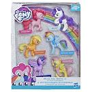 MLP Meet the Mane 6 Pinkie Pie Brushable Pony