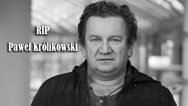 Pawel Królikowski Bio, Wiki, Age, Children, Wife, Family, Career, Net Worth, Cause Of Death