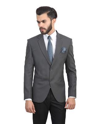 Slim fit Blazer For men