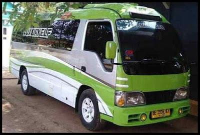 Tiket Murah Travel Lampung
