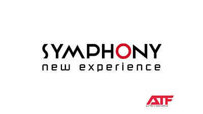 Symphony P9 Flash File