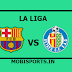 La Liga: Barcelona Vs Getafe Preview,Live Channel and Info