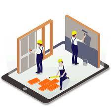 ترميم مباني - اتصل الان 22624166